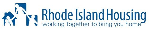 Rhode Island Housing logo